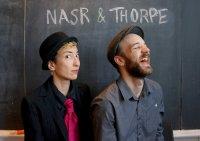 Nasr & Thorpe